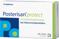 POSTERISAN-protect-Suppositorien