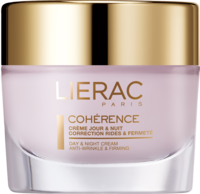LIERAC-Coherence-Tag-und-Nacht-Creme