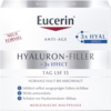 EUCERIN Anti-Age HYALURON-FILLER Tag norm./Mischh.