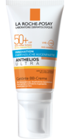 ROCHE-POSAY-Anthelios-Ultra-getoente-Creme-LSF-50